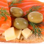 Продукти для схуднення, продукти, що сприяють схудненню