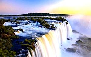 подорож на Аргентину