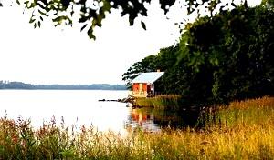 подорож до Фінляндії