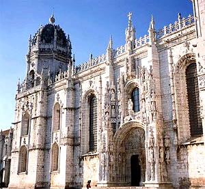 подорож до Португалії