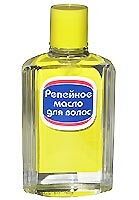 Реп'яхову олію від випадіння волосся