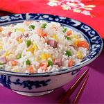 меню рисової дієти