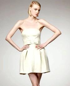 Найгарячіші вечірні коктейльні сукні 2012