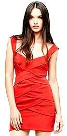 Сексуальні сукні на День Святого Валентина