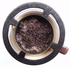 Міцна кава