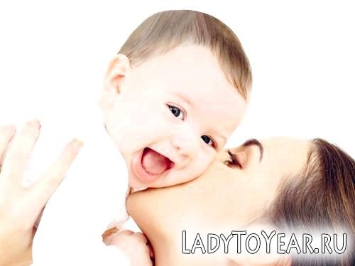 Спробуйте робити вправи разом з малюком, і він буде в захваті, і користь для Ваших рук!
