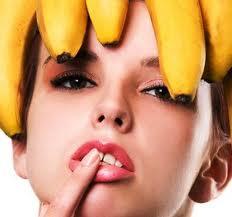 Банани зміцнять волосся