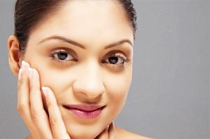як зробити шкіру пружною
