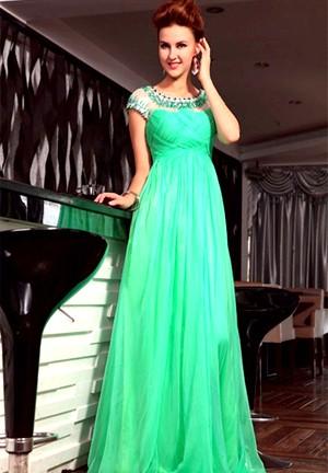 вечірні сукні весна 2013