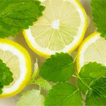 Вітамін С лимон