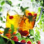 вітамінні чаї