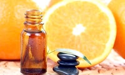 Секрет позбавлення від целюліту простий - додайте кілька крапель апельсинового масла в крем і застосовуйте при масажі проблемних місць!