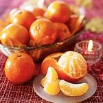 Ефірне масло апельсина