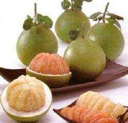 Корисні властивості фрукта помело, склад