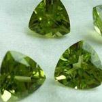 камінь хрізоліт