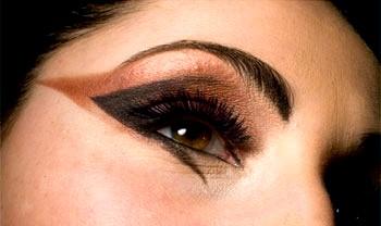 макіяж очей