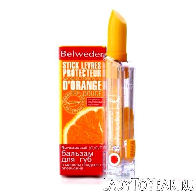З маслом апельсина фото