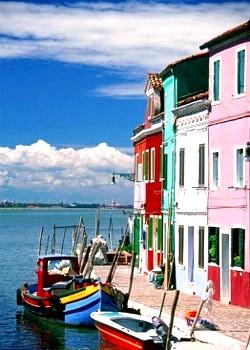 подорож до Венеции