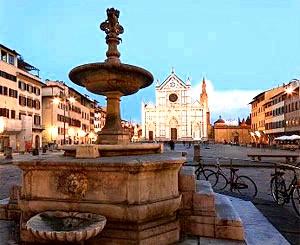 подорож до Флоренції