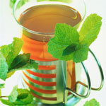 трав'яний чай