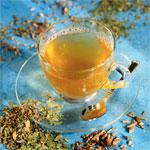 властивості трав'яного чаю