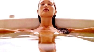 Ванна може бути з додаванням ефірних масел