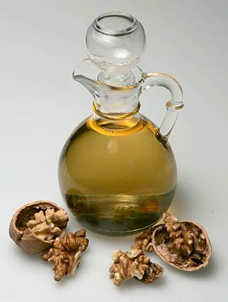 Олія волоського горіха лікувальні властивості