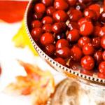 ягода журавлина