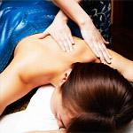 японський точковий масаж шиацу