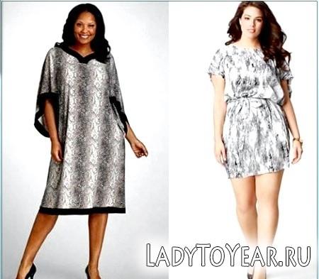 Зшити літнє плаття - легко!