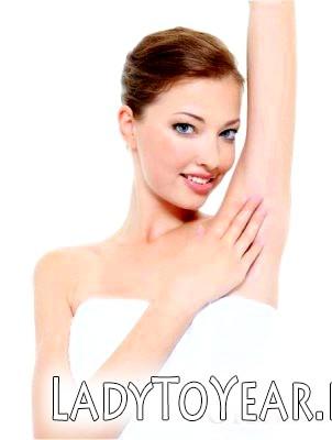 Кращий жіночий дезодорант - рейтинг і фото
