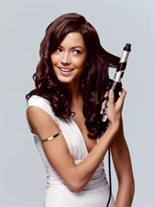 основною і головною метою укладання волосся в домашніх умовах є фіксація волосся