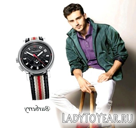 Час терпить: носимо наручний годинник правильно