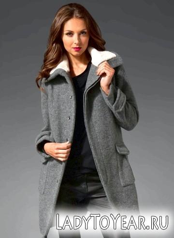 Зимовий гардероб